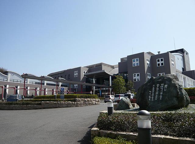 実績写真:砥部町文化会館